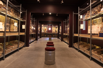 מוזאון מורשת צאן ברזל