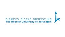 האוניברסיטה העברית ירושלים